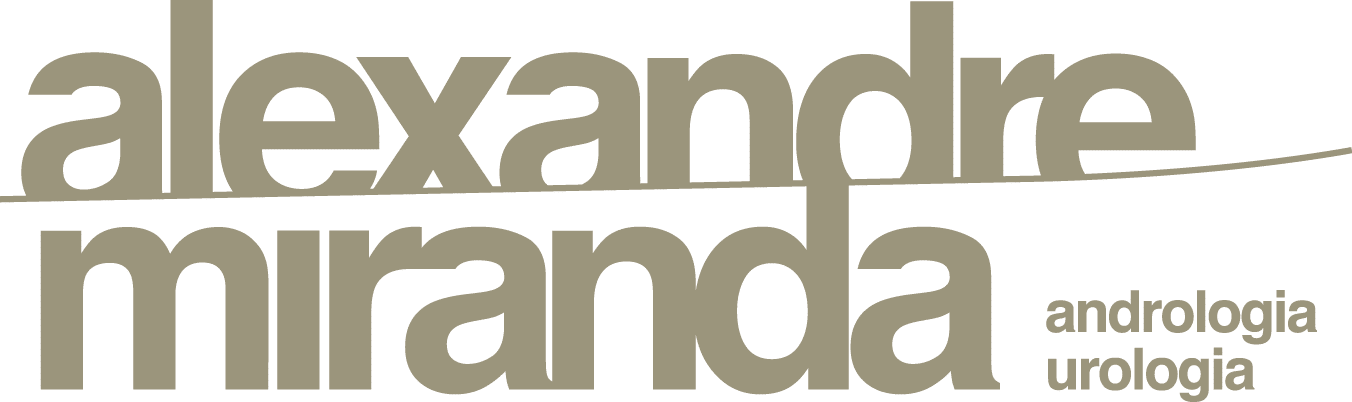 Dr. Alexandre Miranda / Andrologia & Urologia